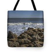 Flagler Beach 3 Tote Bag