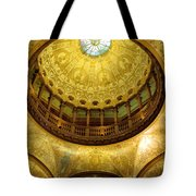 Flagler College Rotunda II Tote Bag