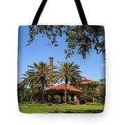 Flagler College, St Augustine Tote Bag