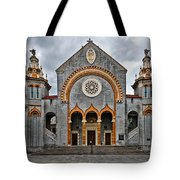 Flagler Memorial Presbyterian Church Tote Bag