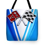 Flags Of Our Fathers Tote Bag
