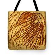 Flamenco - Tile Tote Bag