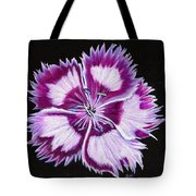 Radiance Tote Bag by Ekta Gupta