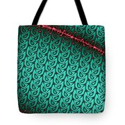 Flash Of Wit Tote Bag