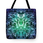 Flashecho Tote Bag