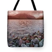Flathead Lake 7  Tote Bag