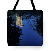 Flatiron Tote Bag