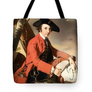 Fleetwood Hesketh  Tote Bag