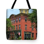 Flemington Main Street Tote Bag