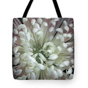 Fleur De Feu 3 Tote Bag