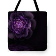Fleur Tote Bag by John Edwards