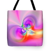 Flexibility 39b1ba Tote Bag
