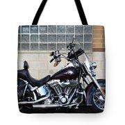 Flhstc Tote Bag