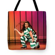Flick Tote Bag