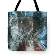 Flight Passage Tote Bag
