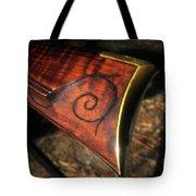 Flintlock Tote Bag