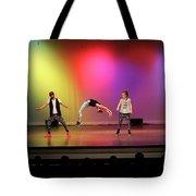 Flip Tote Bag