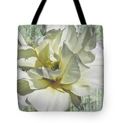 Flirty Beauty Tote Bag
