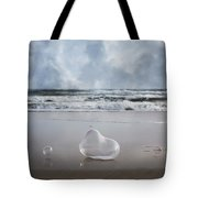 Float Bounce And Roll Tote Bag