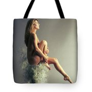 Float, Float On Tote Bag by Smart Aviation