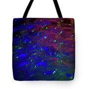 Floating Bubbles # 22 Tote Bag