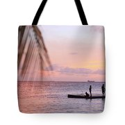 Floating Dream Tote Bag
