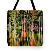Flood Tote Bag