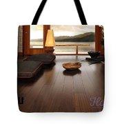 Flooring Dealers Tote Bag