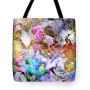 Florabelle Tote Bag