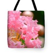Floral 4 Tote Bag