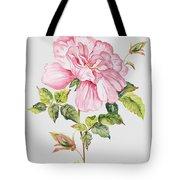 Floral Botanicals-jp3779 Tote Bag