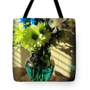 Floral Bouquet 3 Tote Bag