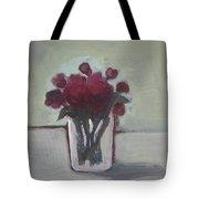 Look Forward Tote Bag