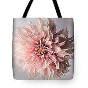Floral Elegance Tote Bag
