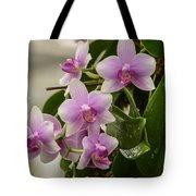 Floral Hangup Tote Bag