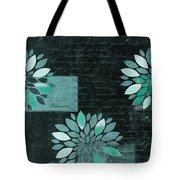 Floralis - 8181cd Tote Bag