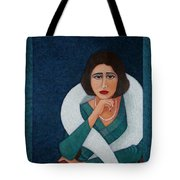Florbela Espanca - There Is A Spring In Every Life  Tote Bag