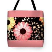 Florecer Florish Tote Bag