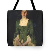 Florence Humphris  Tote Bag
