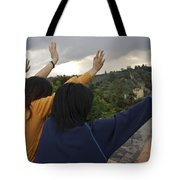 Florence, Tuscany, Italy, Small Group Tote Bag