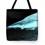 Fluorescent Rock Tote Bag