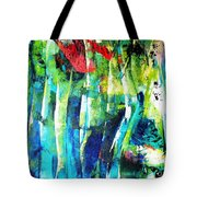 Floresta Amazonica Tote Bag