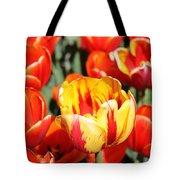 Floriade 10 Tote Bag