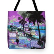 Florida 2 Tote Bag