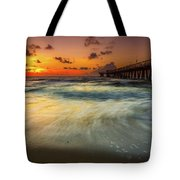Florida Breeze Tote Bag