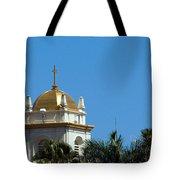 Florida Church Tote Bag