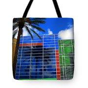 Florida Colors Tote Bag