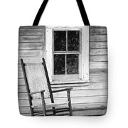 Florida Cracker House Tote Bag by Patrick M Lynch