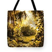 Florida Dream Tote Bag
