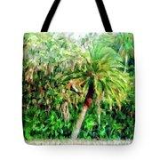 Florida Loop Tote Bag